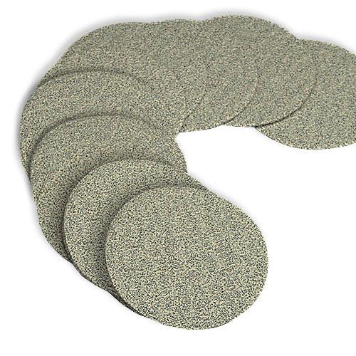 Sorby 2-Inch x 120 Grit Sandmaster Sanding Discs, 10 ct