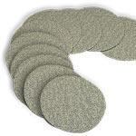 Sorby Sandmaster Sanding Discs - 2 x 180 Grit