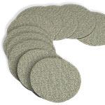 Sorby Sandmaster Sanding Discs - 2 x 240 Grit