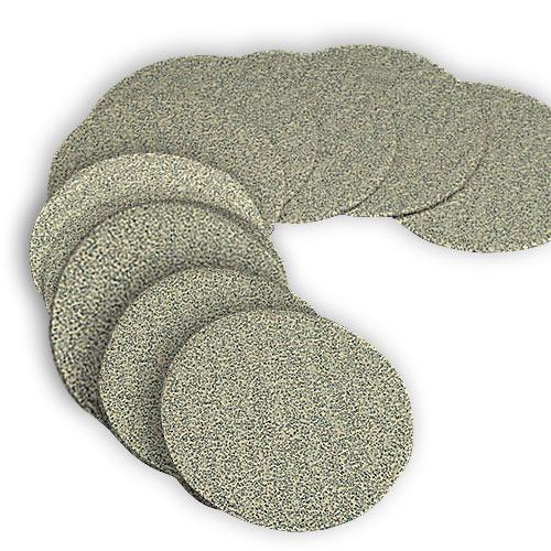 Sorby 2-Inch x 400 Grit Sandmaster Sanding Discs, 10 ct