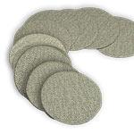 Sorby Sandmaster Sanding Discs - 2 x 400 Grit