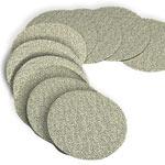 Sorby Sandmaster Sanding Discs - 2 x 60 Grit