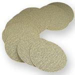 Sorby Sandmaster Sanding Discs - 3 x 120 Grit