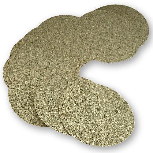 Sorby 3-Inch x 240 Grit Sandmaster Sanding Discs, 10 ct