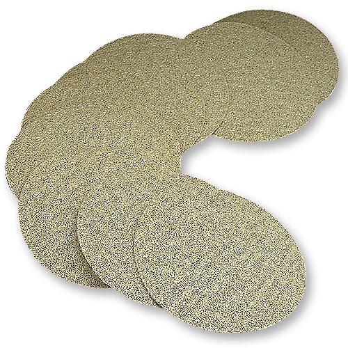 Sorby Sandmaster Sanding Discs - 3 Inch x 400 Grit