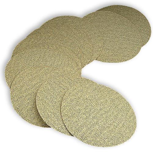 Sorby 3-Inch x 60 Grit Sandmaster Sanding Discs, 10 ct