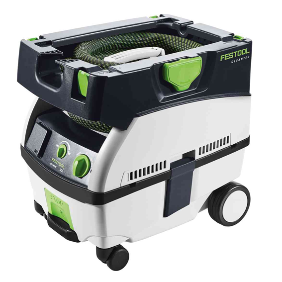 FESTOOL 575260 CT MINI HEPA DUST EXTRACTOR