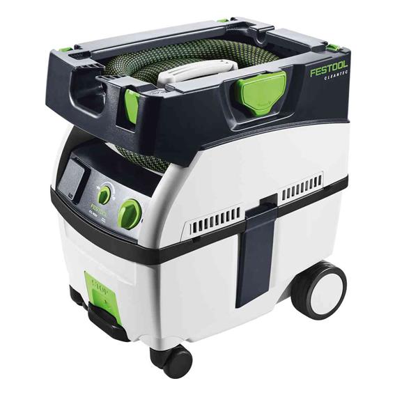 Festool 575267 CT MIDI HEPA Dust Extractor