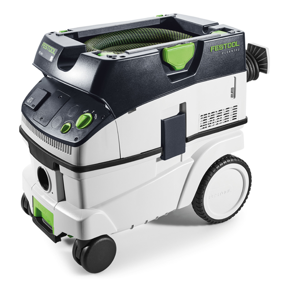 FESTOOL 574930 CT 26 E HEPA DUST EXTRACTOR