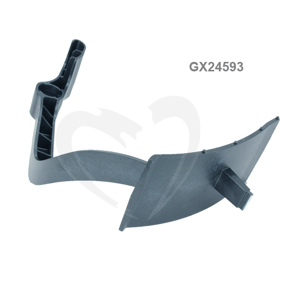 John Deere #GX24593 Fuel Level Arm