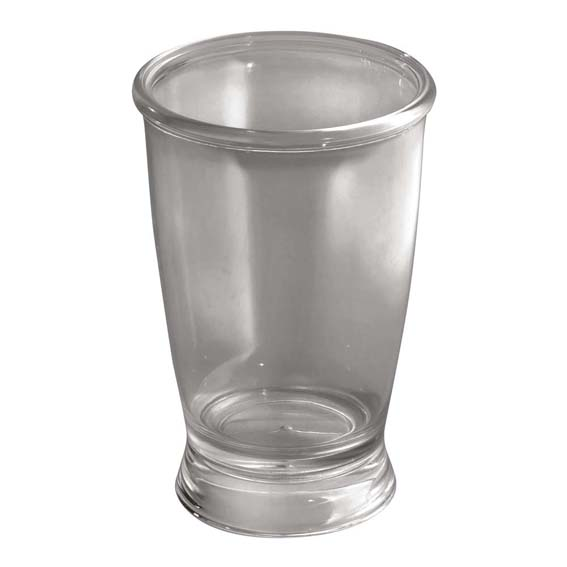 Interdesign 45242 Franklin Tumbler - Smoke