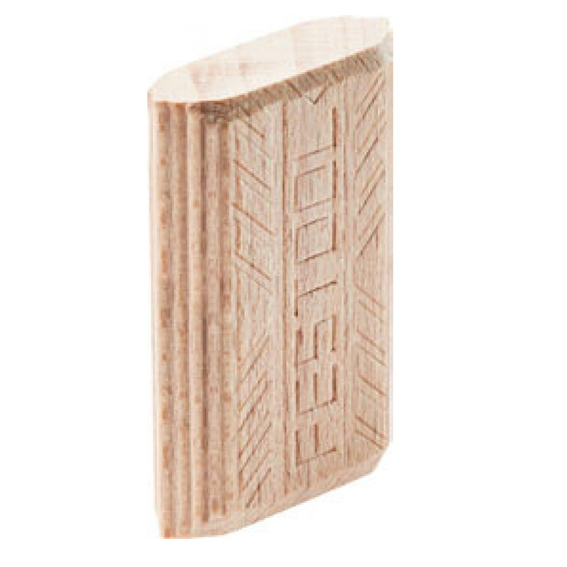 Festool 203175 Beech Domino Tenons D 8x36/130 BU