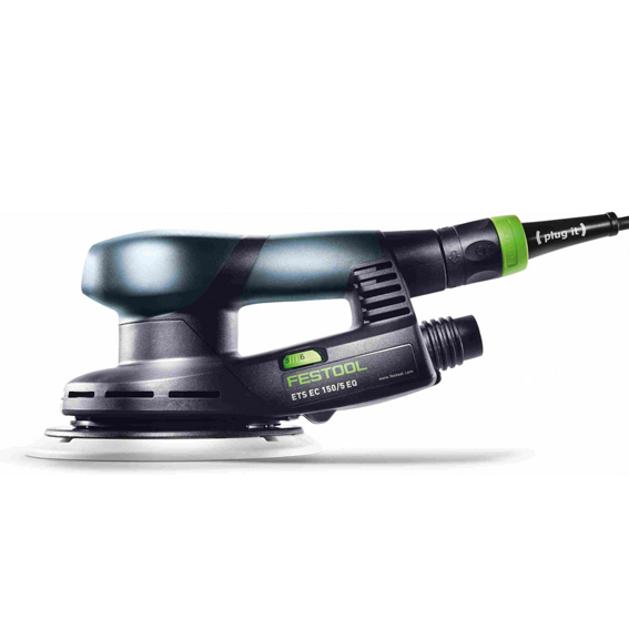 Festool 575051 Random Orbital Sander ETS EC 150/5 EQ-Plus MJ2