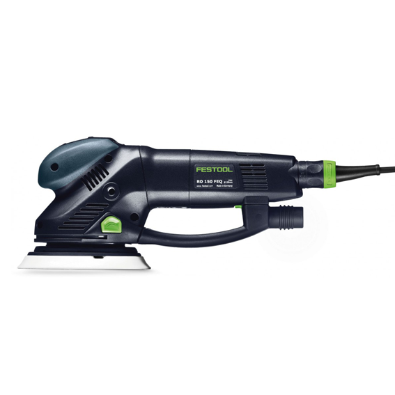Festool 575074 Multi-Mode Sander ROTEX RO 150 FEQ-Plus MJ2