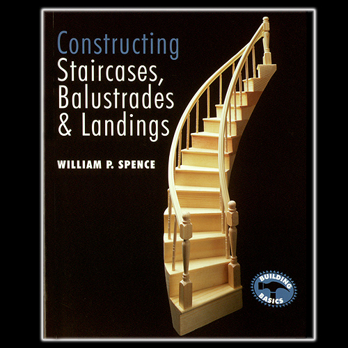 CONSTRUCTING STAIRCASES