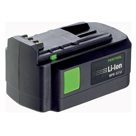 Festool 495479 10 8V 2 6Ah Li-Ion Replacement Battery