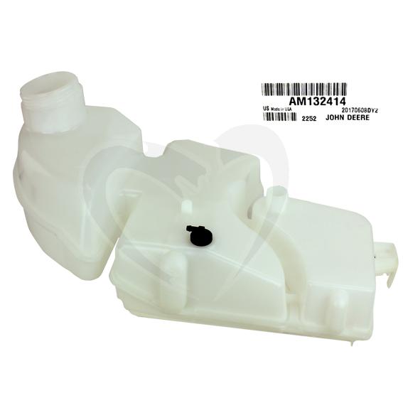 John Deere #AM132414 Fuel Tank