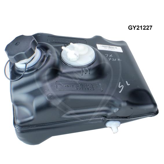 John Deere #GY21227 Fuel Tank