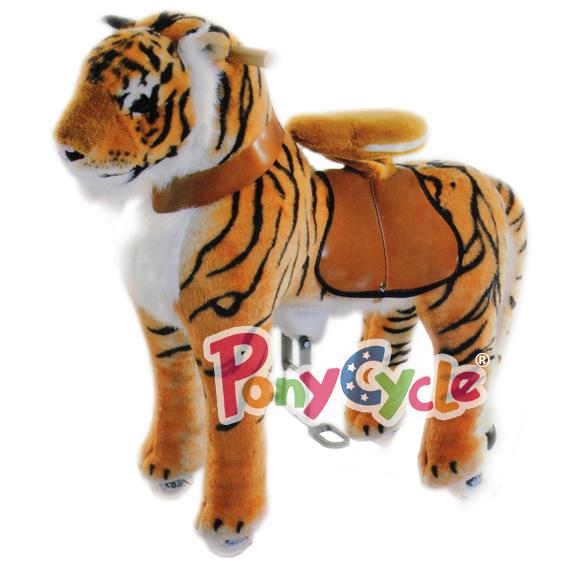 PonyCycle - Medium Tiger