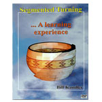 SEGMENTED TURNING WITH BILL KANDLER DVD