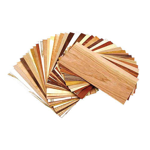 SAUERS & CO  MIXED VARIETY DOMESTIC & EXOTIC VENEERS PACK - 20 SQ  FT