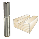 Whiteside 1065A Straight Plywood Bit - 1/2 SH x 31/64 CD x 1 CL