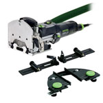 Festool 574432 Domino DF 500 Q Joiner Set