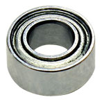 WHITESIDE #B1A BEARING - 1/4 OD X 1/8 ID
