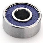 Whiteside B3S Bearing w/Teflon Shields - 1/2 OD X 3/16 ID
