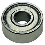 WHITESIDE #B3U UNDERSIZED BEARING - .490 OD X 3/16 ID