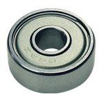 WHITESIDE #B4 BEARING - 3/4 OD X 1/4 ID