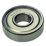 Whiteside B5 Bearing - 7/8 OD X 5/16 ID