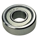 WHITESIDE #B6 BEARING - 5/8 OD X 1/4 ID