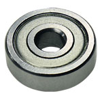 WHITESIDE #B7 BEARING - 5/8 OD X 3/16 ID