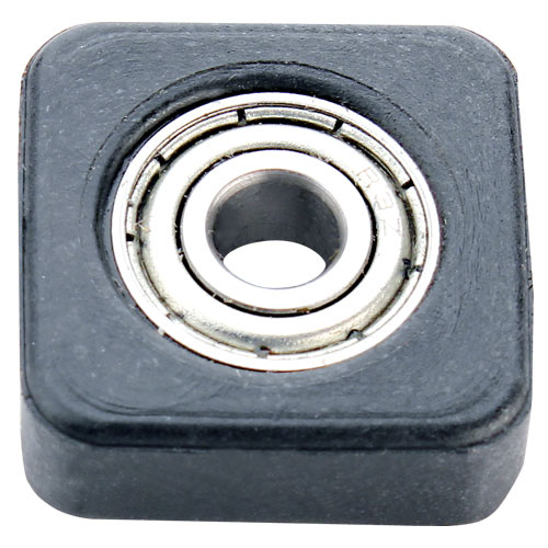 WHITESIDE #B8SQ EURO SQUARE BEARING - 3/4 OD X 3/16 ID