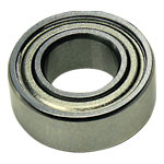 WHITESIDE #B9 BEARING - 1/2