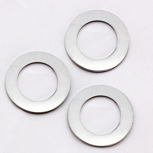 WHITESIDE #W300 15 PC  SHIM WASHER KIT