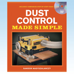 DUST CONTROL MADE SIMPLE BOOK WITH DVD