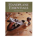 Handplane Essentials Book