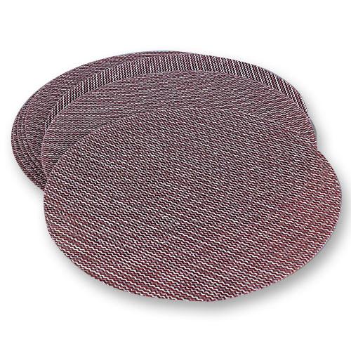 Mirka Abranet Sanding Discs - 6 Inch x 100 Grit - 10 Pk