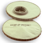 RESP-O-RATOR REPLACEMENT FILTERS - 2 PK.