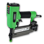 Grex #1850GB Green Buddy 18 Gauge 1/2 to 2 Brad Nailer