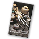 Focus On Robert Sorby Specialist Woodturning Tools