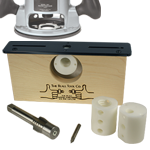 Beall Wood Threader 3.0 - 3 Size Kit