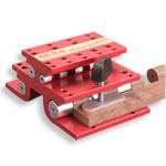 Incra Hingecrafter Hinge Pin Drilling Guide