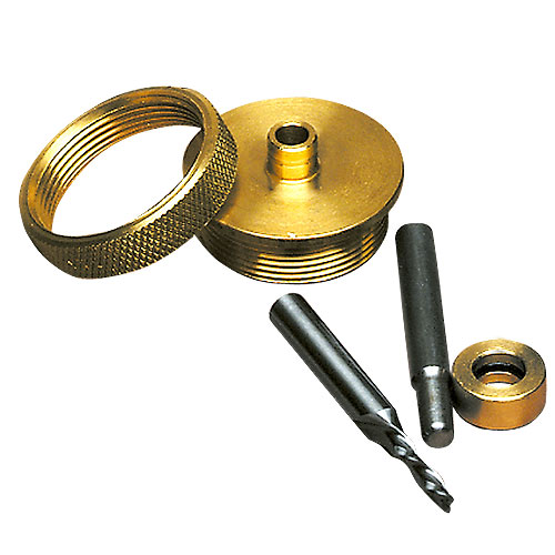 Whiteside 9500 Standard Brass Inlay Kit