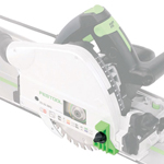 Festool 491473 TS 55 EQ & TS 75 EQ Plungecut Saw Splinterguards, 5 ct