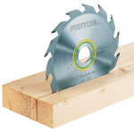 Festool 496305 TS 55 EQ Panther Saw Blade 12 Teeth