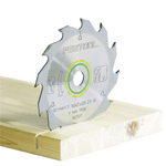Festool 495379 TS 75 EQ Standard Saw Blade 18 Teeth