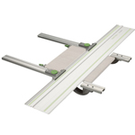 Festool 203155 Parallel Guide & Extension Set, Metric